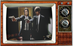 Jules-Vega-Vincent-PulpFiction-Saturday-MorningCereal