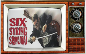 SixString-Samurai-Banner-Saturday-MorningCereal