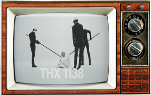 THX-1138 Saturday Morning Cereal