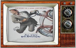 Pee Wee Big Advanture-SMC TV Logo