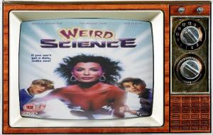 Weird Science-SMC TV Logo