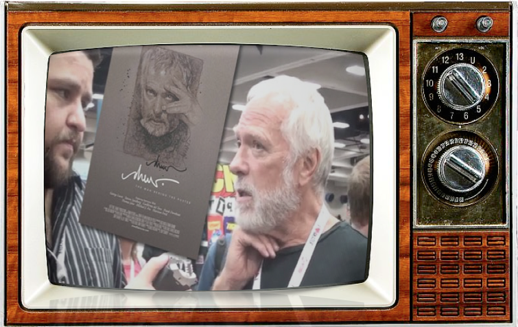 Saturday Morning Cereal- Episode 30 Drew Struzan: The Man Behind The Poster w/Erik Sharkey