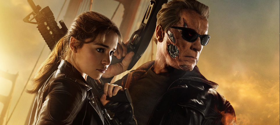 Terminator Genisys Debuts on Blu-ray™