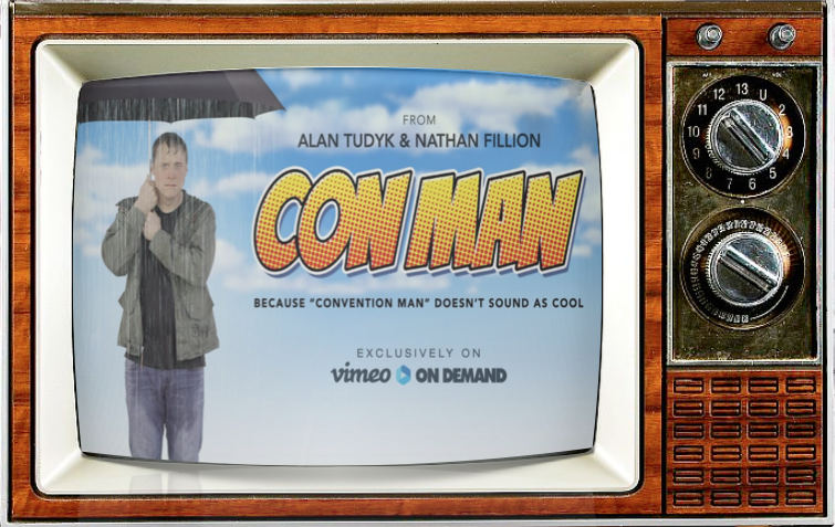 Saturday Morning Cereal- Episode 32 Con Man's Alan Tudyk's Lost Interview and NYCC Preview