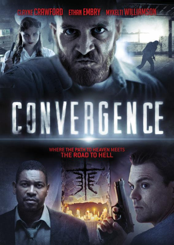 Dark Sky Films Falls Again with Ethan Embry in CONVERGENCE