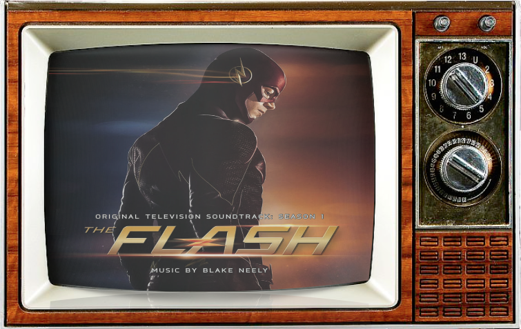 The Flash & Arrow TV Soundtrack