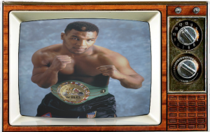 SMC-TV-LOGO-Mike Tyson 26 Young WBC Championship