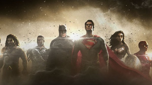 Expanding The DC Movie Universe