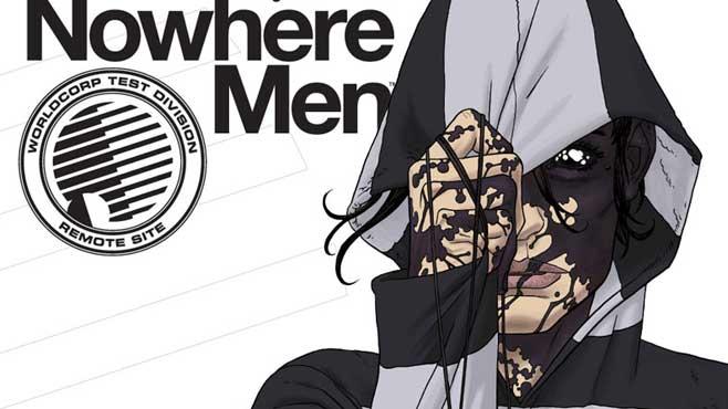 Nowhere Men Flies Off The Shelves
