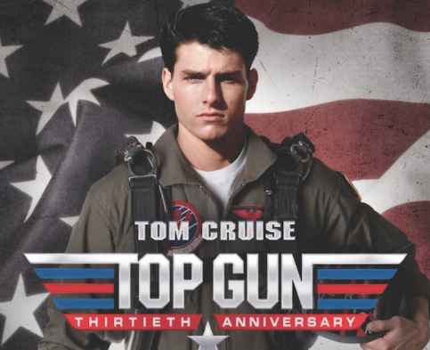 Celebrate 30 Years of the Need for Speed! Top Gun Lands in a Limited Edition Blu-ray Combo Steelbook