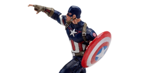Factory Entertainment Assembles the Avengers in Marvel Metal Miniature Form