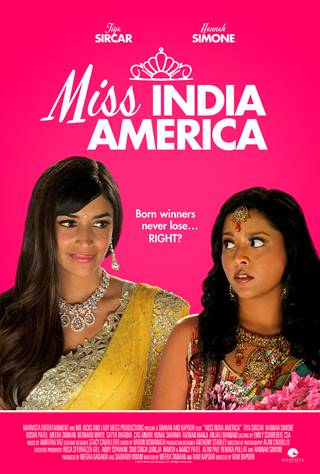 New Girl Hannah Simone and Star Wars Rebel Tiya Sircar Star in Miss India America