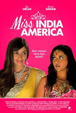 New Girl Hannah Simone and Star Wars Rebel Tiya Sircar Star in Miss India America