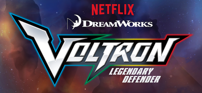 12 Days to WonderCon- VOLTRON on Netflix Will Be Revealed!
