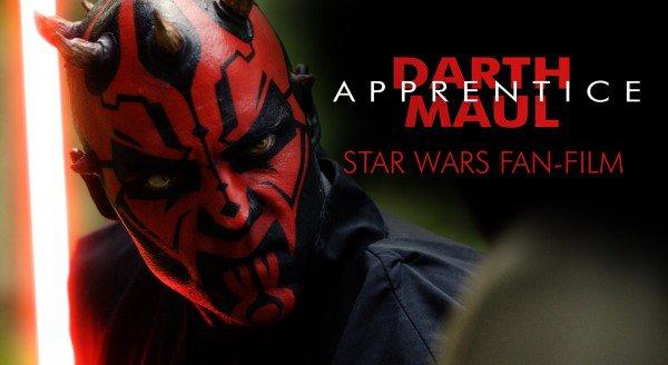 Darth Maul: Apprentice Review