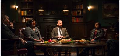 "Table as been set…Adult Swim's Brett Gelman's Dinner in America ""Special"" Premieres July 1"