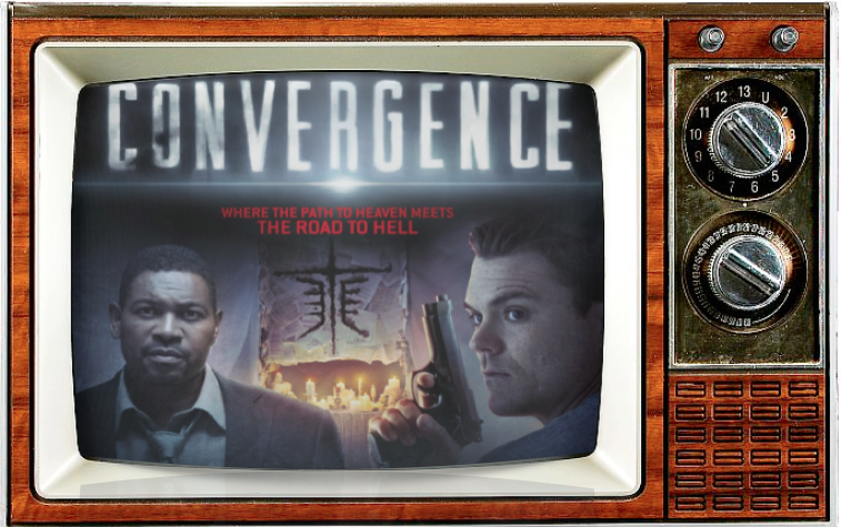 Saturday Morning Cereal – Episode 38-Convergence the movie w/ Drew Hall and Clayne Crawford