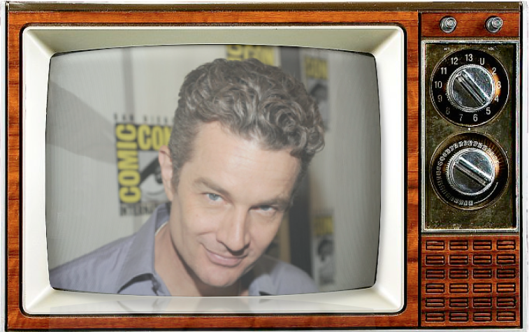 Saturday Morning Cereal – Episode 39 Swords, Sorcerers, Dudes & Dragons with James Marsters