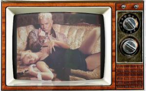 SMC-Spike James Marsters Buffy sexy