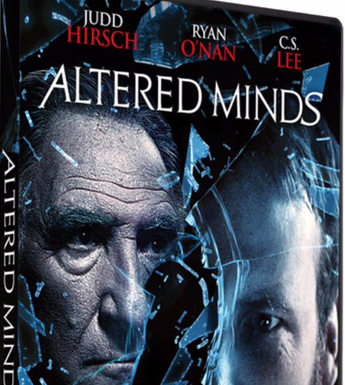 If You Think Your Family Has Problems, JUDD HURSCH'LL Make You Think Again in ALTERED MINDS