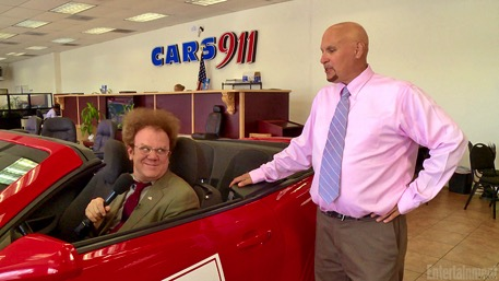 Check out Adult Swim's Season 4 of Check it Out! With Dr. Steve Brule