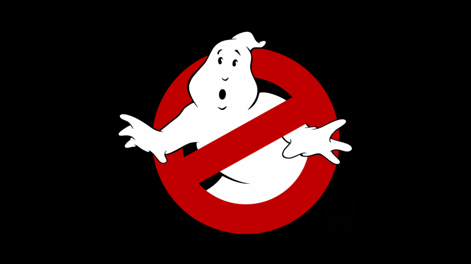 Busting Ghostbusters