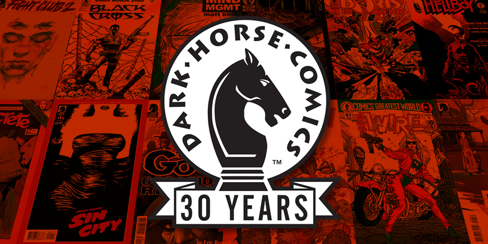 Dark Horse Comics Celebrates 30years With Killer SDCC 2016 Programming Schedule, Joss Whedon, Nathan Fillion, Alan Tudyk to Sign!