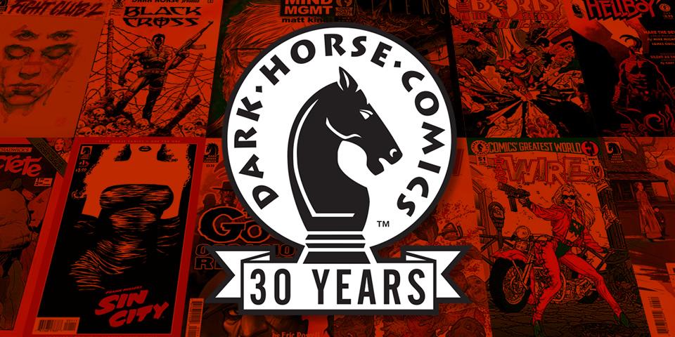 Dark Horse Comics Celebrates 30years With Killer SDCC 2016 Programming Schedule, Joss Whedon, Nathan Fillion, Alan Tudyk to Sign!