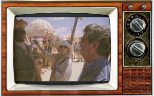 SMC Glen McIntosh ILM Ahmad Best as Jar Jar w: George Lucas