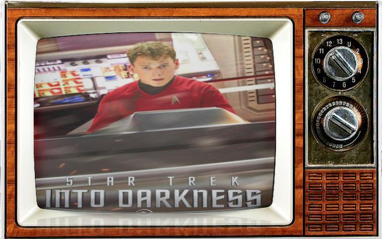 SMC Glen McIntosh ILM Anton Yelchin Star trek Into Darkness