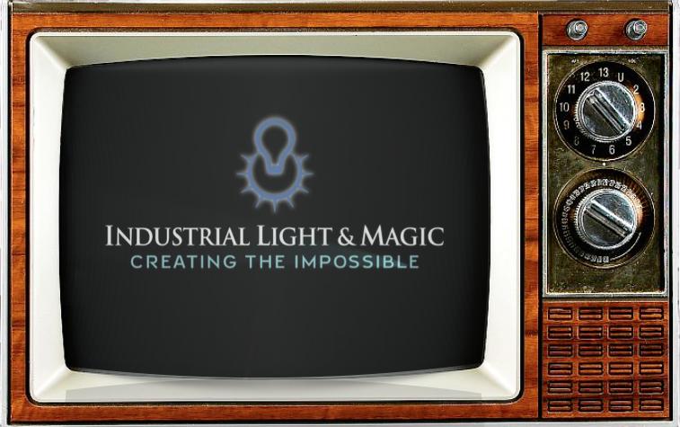 SMC Glen McIntosh ILM Creating the Impossible