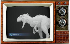 SMC Glen McIntosh ILM Motion Test Jurassic World