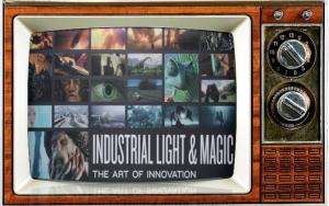 SMC Glen McIntosh ILM the Art of Innovation