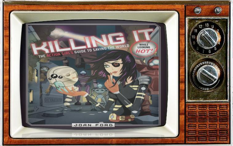 SMC TV SDCC Alternate Show 2016 Devastator Press Killing It