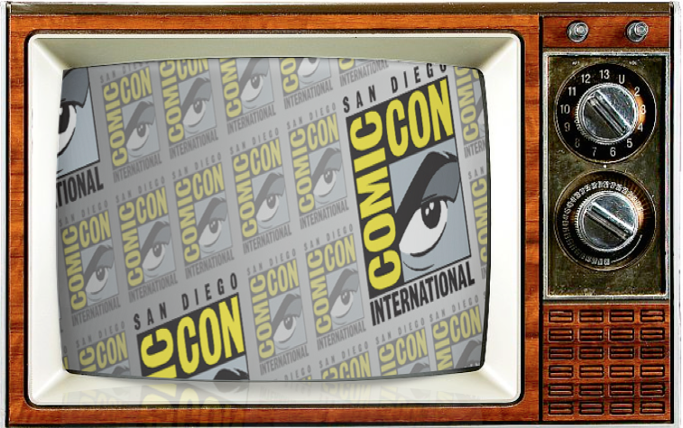 Saturday Morning Cereal Episode 44: The San Diego Comic-Con 2016 Alternative Spectacular Show