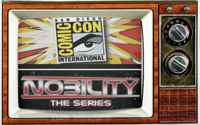 SMC TV SDCC Alternate Show 2016 Nobility:SDCC logo