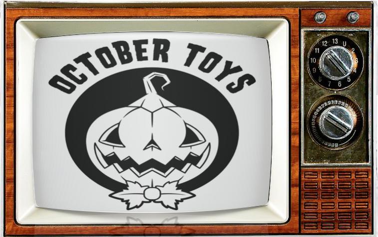 SMC TV SDCC Alternate Show 2016 October Toys