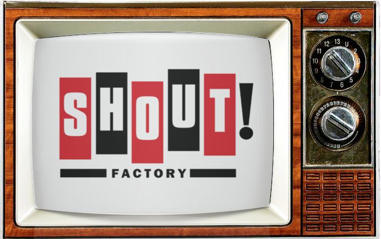 SMC TV SDCC Alternate Show 2016 Shout Factory logo
