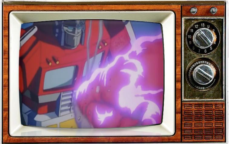 SMC TV SDCC Alternate Show 2016 transformers the Movie Optimus Prime dies