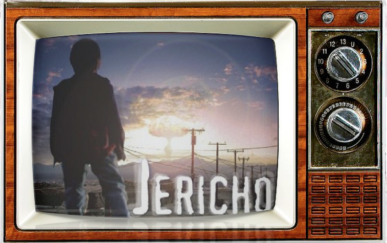 Saturday Morning Cereal Episode 47: The Jericho Decennial Celebration with Richard Speight, Jr & Saving Jericho Rangers