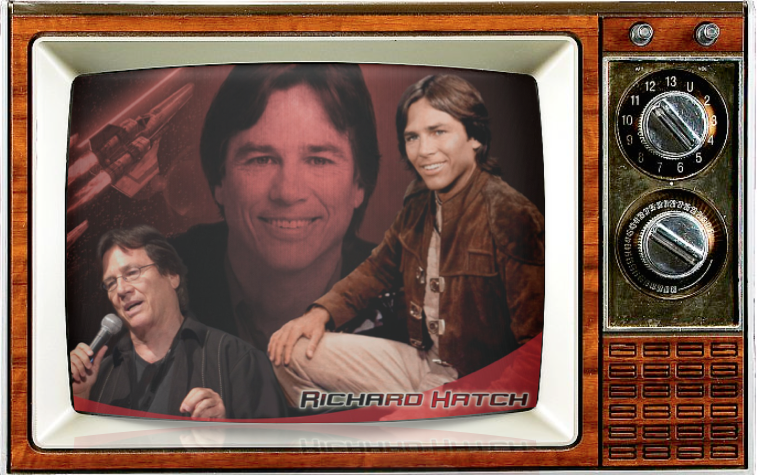 Saturday Morning Cereal Episode 53: So Say We All! Remembering Our Richard Hatch