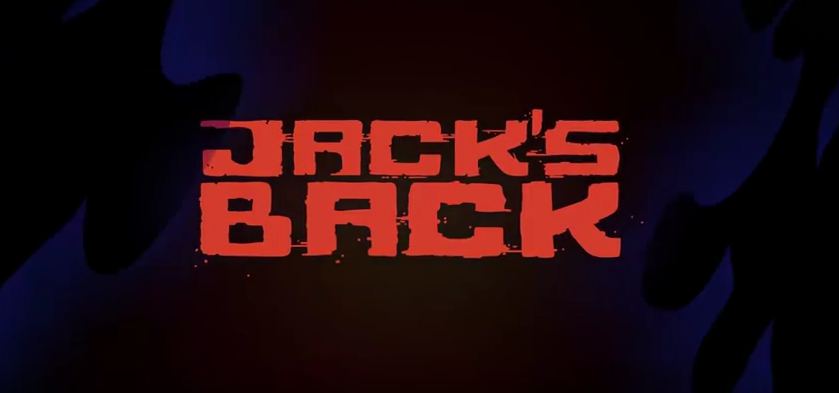 The Greatest News In Like EVER! Samurai Jack is Back- All New Trailer Drops Today!