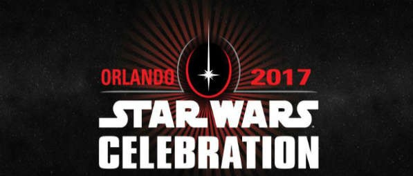 What to Expect at Star Wars Celebration 2017 from Del Rey