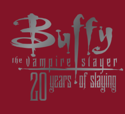 Time Flies When You're Slaying Vampires! Buffy The Vampire Slayer Turns 20