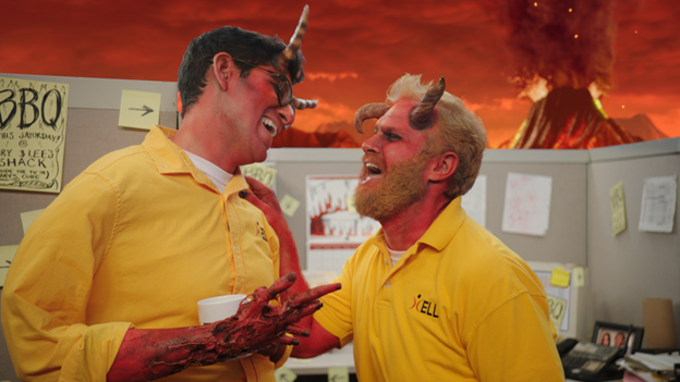 Your Pretty Face is Going to Hell Returns on 4/2