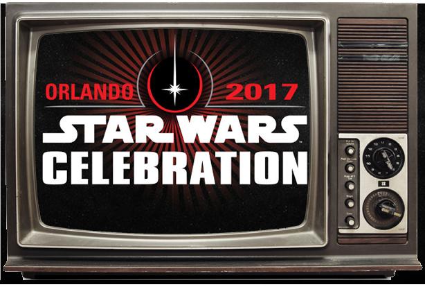 Saturday Morning Cereal Episode 56: Star Wars Celebration 2017 Preview w/Podcast 66 & Composer Michael Kramer