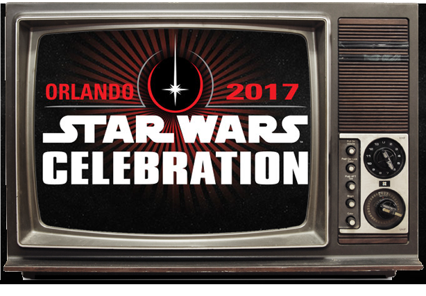 Saturday Morning Cereal Episode 56: Star Wars Celebration 2017 Preview w/Podcast 66 & Composer Michael Kramer