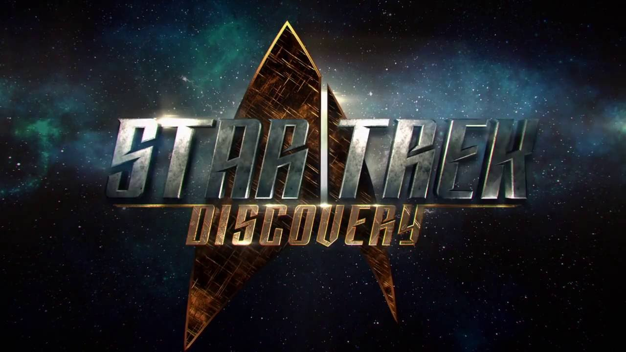 Star Trek: Discovery Beams Into Comic-Con