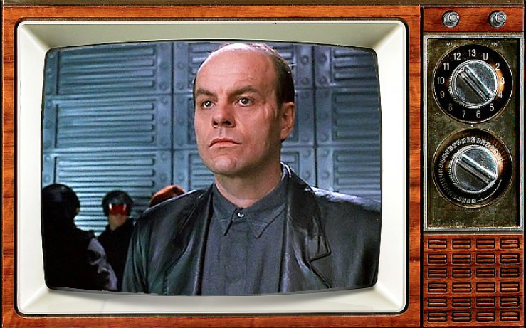 Saturday Morning Cereal Episode 58: Michael Ironside -That One Guy- Revered, Revisited & Powers Boothe Remembered