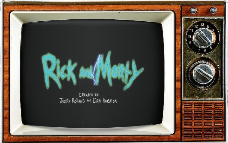 Saturday Morning Cereal Episode 59-Rick & Morty a SDCC Press Pit PowWow w/ Dan Harmon Justin Roiland & Sarah Chalke